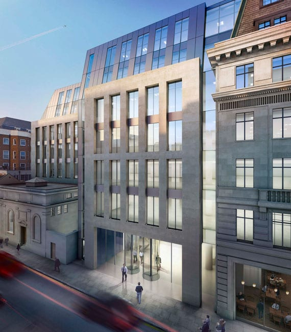 Savills Set For Office Fit Out London In Hq Office Relocation