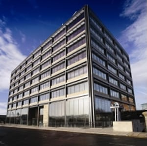 Advertising agency gratterpalm in leeds office relocation for Home design agency leeds