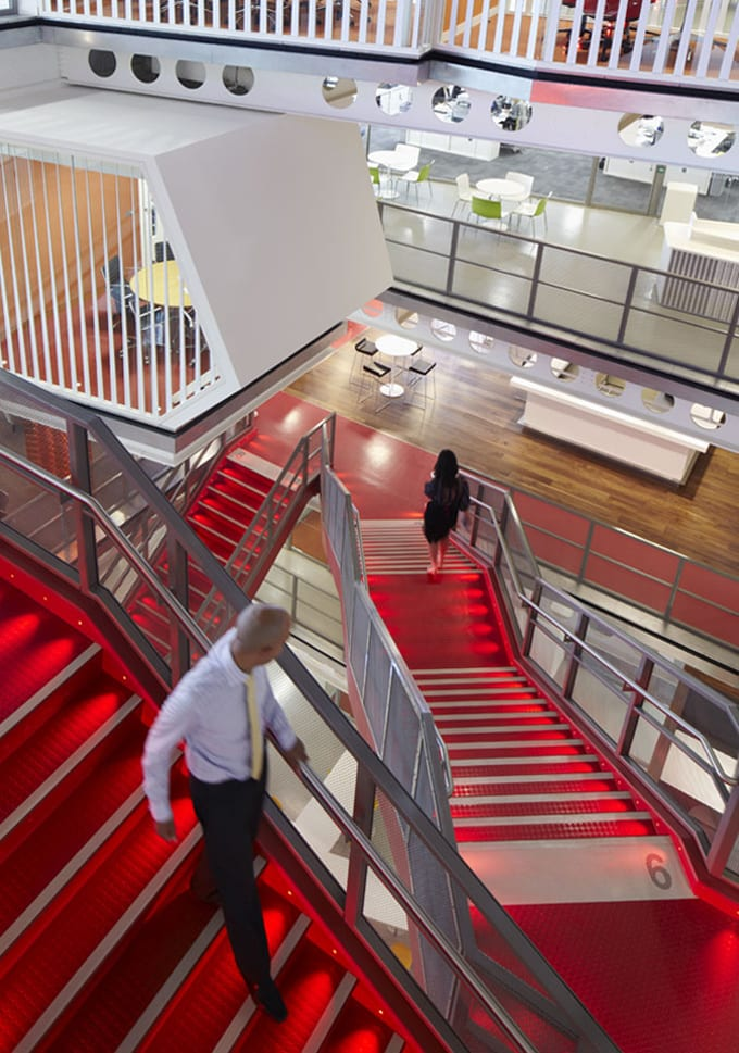 london office design. cool office design u2013 the worlds best interiors no9 macquarie bank london ropemaker place
