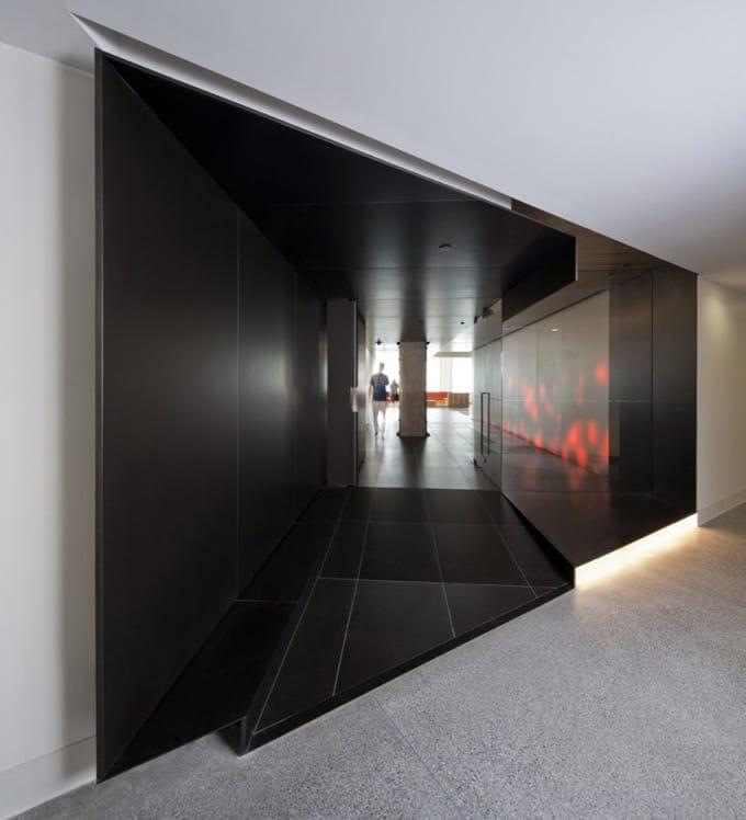 Sharp office design the world 39 s best office interiors for Best office design in the world