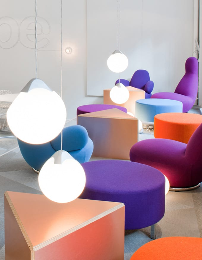 Great Office Design  The Worlds Best Office Interiors  No8