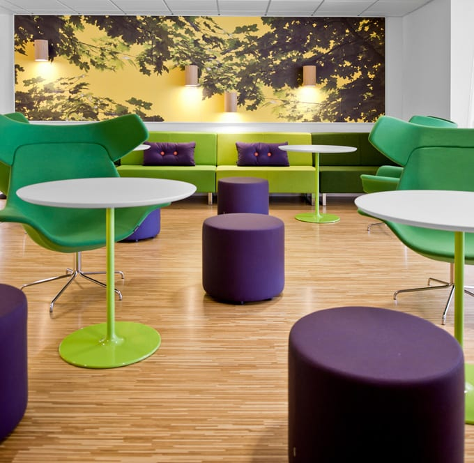 Great Office: The World's Best Office Interiors