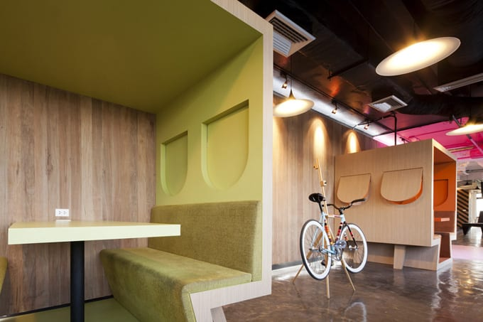 best office designs interior. Images Courtesy Of Cool Hunter Best Office Designs Interior H
