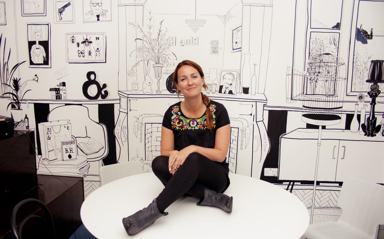 caroline-swanne-perches-pixie-graphic-design-office-cool
