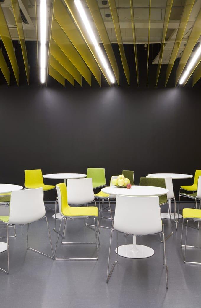 Good Office Design The World S Best Office Interiors
