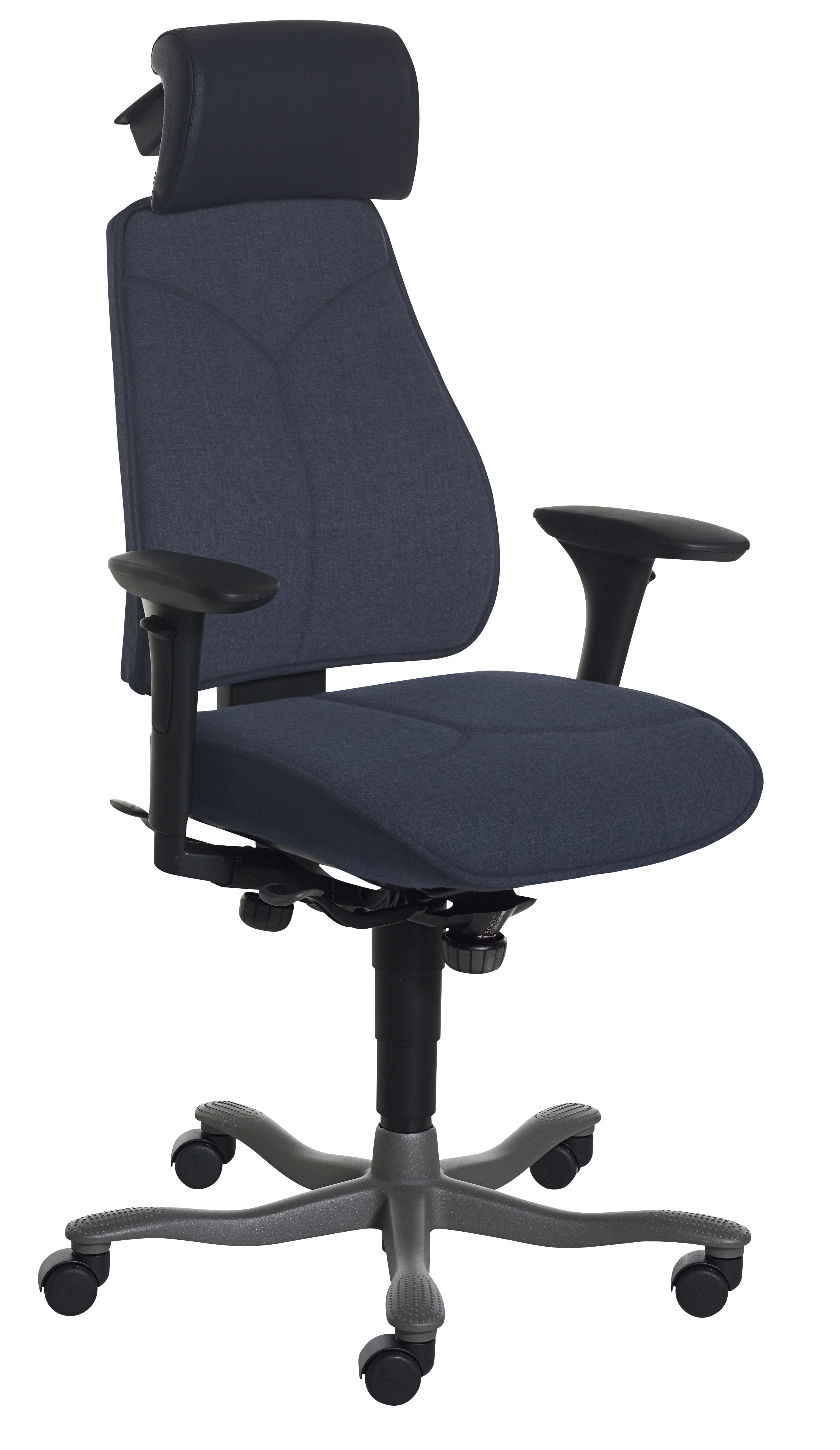 chair computer and full best ergonomic upholstered of office spinning desk work seat size inexpensive chairs fabric