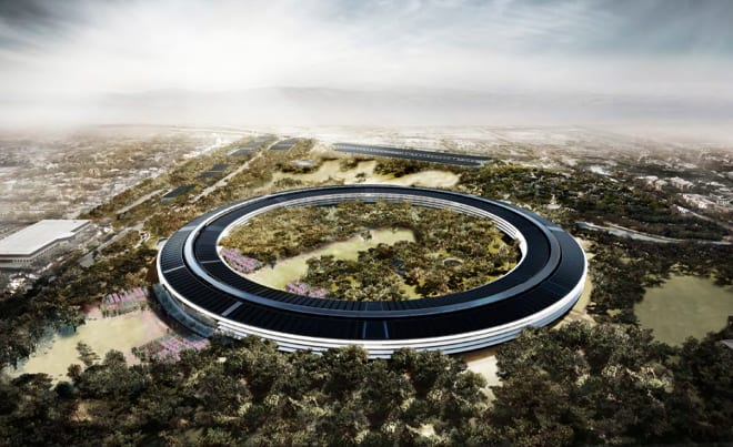 new apple headquarters u2013 the best office building in world u201cdesigned londonu201d cupertino d