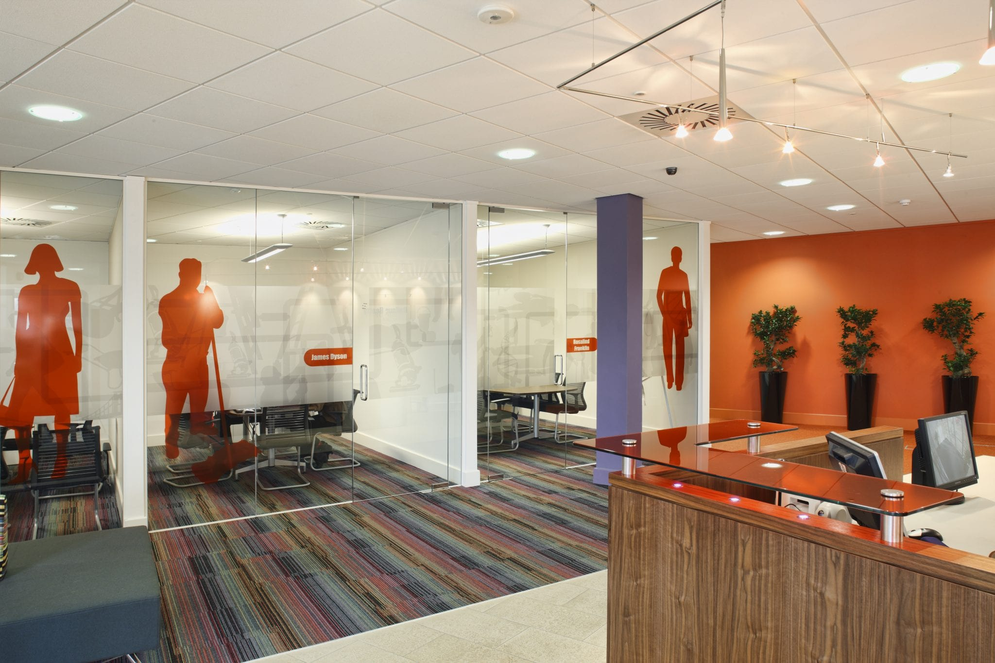 Balfour Beatty Business Interiors