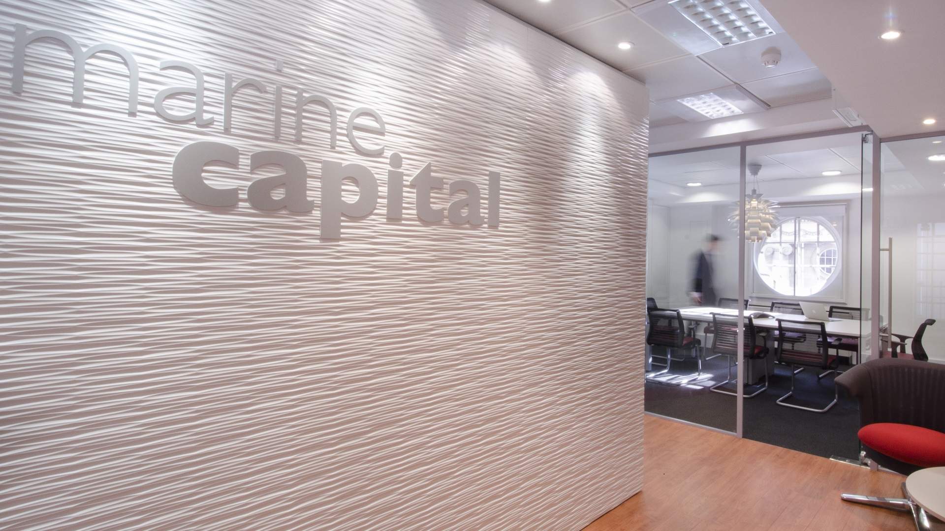 Marine Capital – Reception