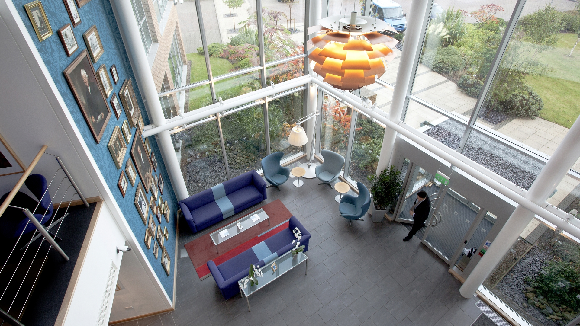 Exeter Office Design Award