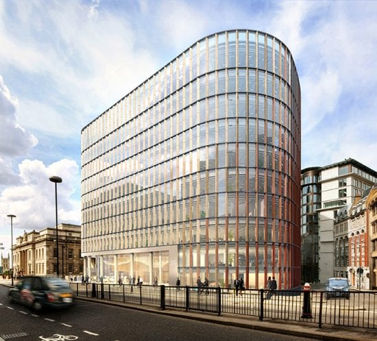 33-central-london-office-design-interiors-office building-exterior-shot