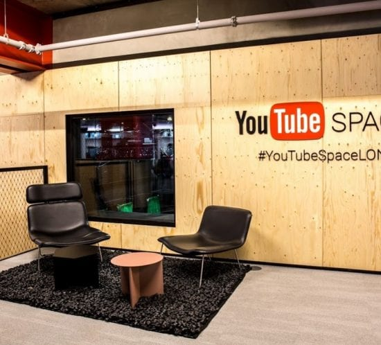 youtube-london-office-design-space