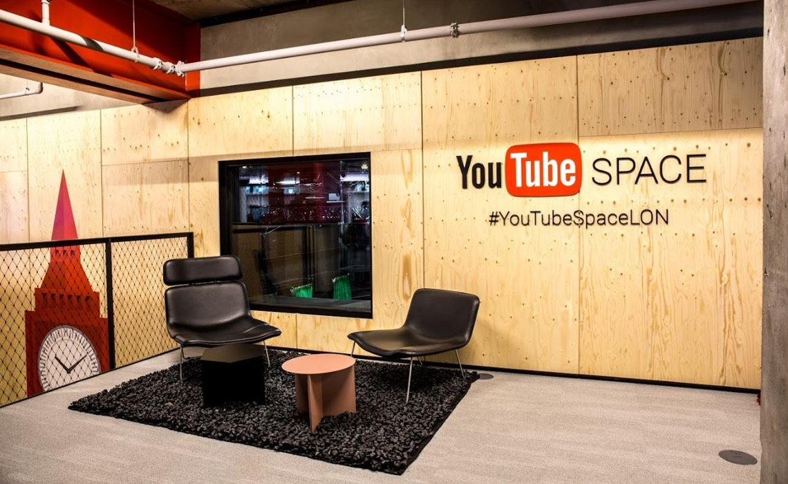 office space you tube. google reveals new office design for youtube hq in london space you tube p