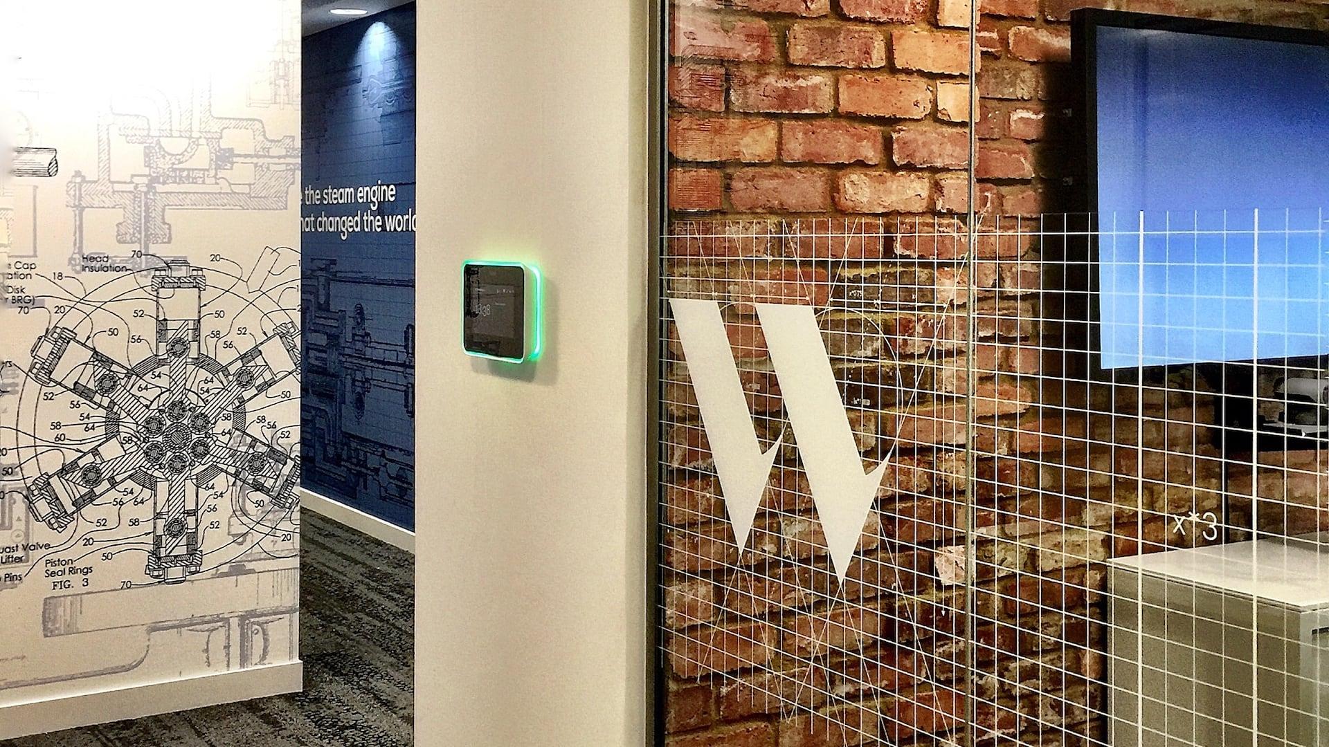 London Office Design Awards